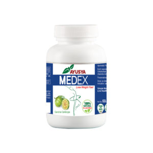 Medex - herbal medicine for weight loss