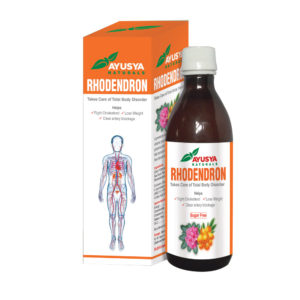 Cholesterol Relief herbal Juice